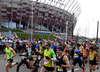 Orlen Warsaw Marathon fot. PAP (11)