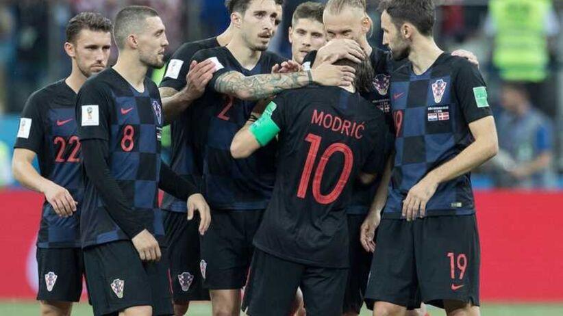 Anglia - Chorwacja: TRANSMISJA online i w TV. Gdzie oglądać mecz na żywo?