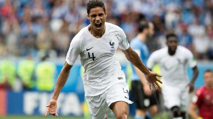 Francja - Niemcy: transmisja w TV, online - na żywo. Gdzie oglądać mecz?