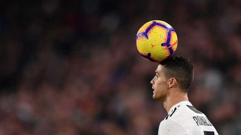 Juventus - Manchester Utd: na żywo - transmisja w TV, online. Gdzie oglądać?
