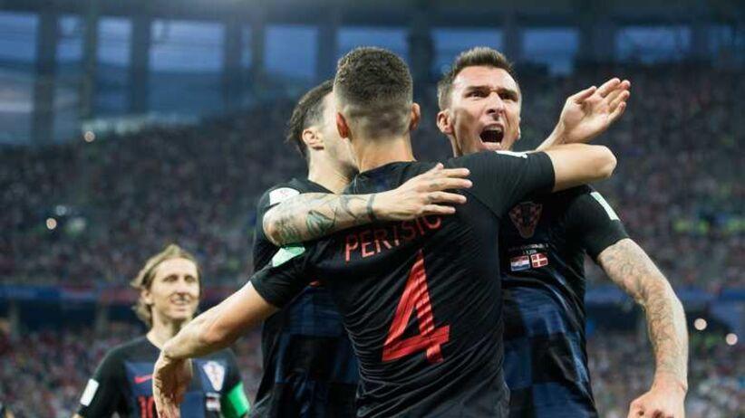Mundial 2018: mecze 7 lipca - to gra w sobotę? [TERMINARZ, GODZINY]