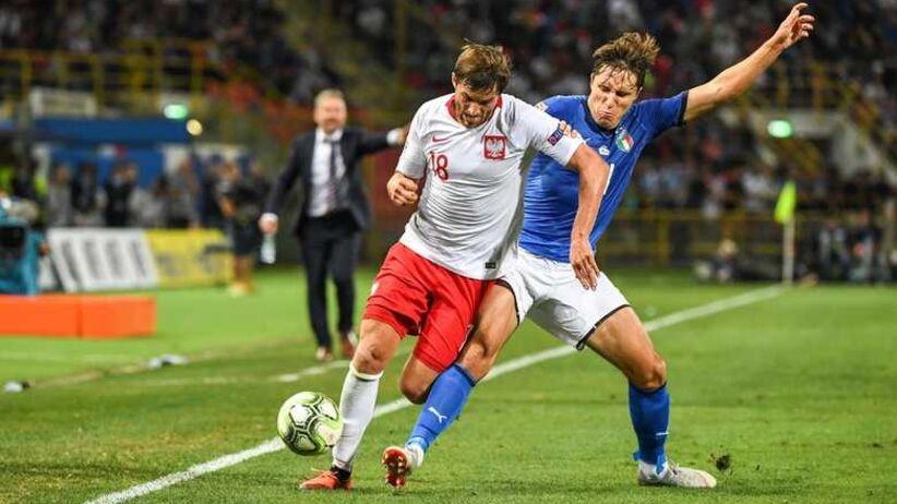 Polska - Włochy: GODZINA. O której mecz, kiedy, gdzie grają? [14.10]