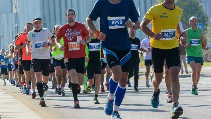Puchar Maratonu Warszawskiego 2018: zapisy, data, miejsce [TRASY]
