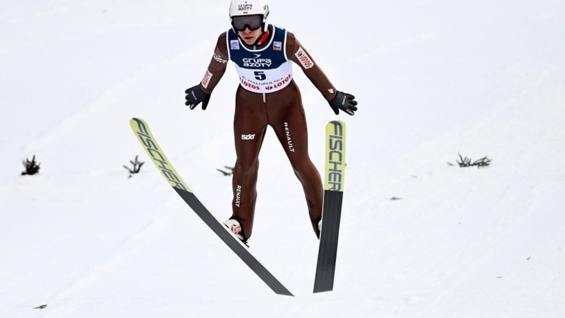 Skoki narciarskie 2018/19: Wisła - transmisja w TV, online 17.11. Gdzie oglądać, o której?
