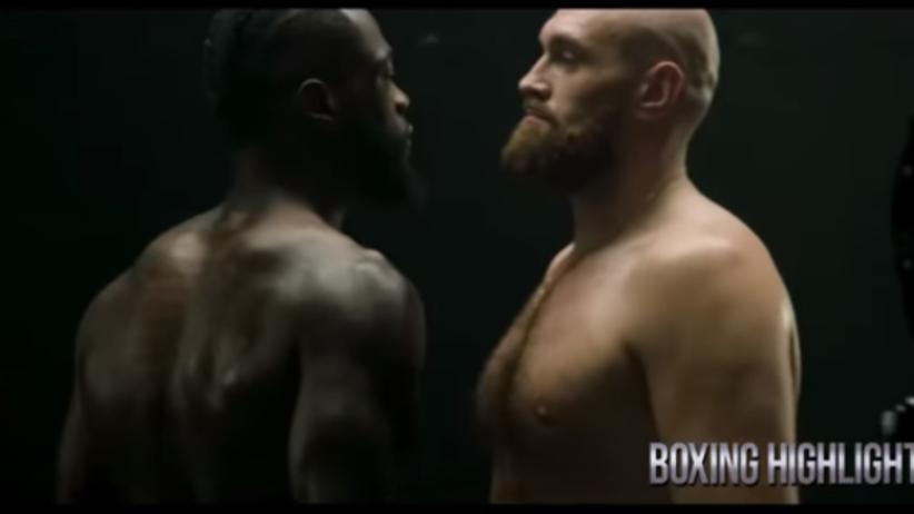 Wilder - Fury: transmisja w TV, online. Gdzie obejrzeć walkę, o której?