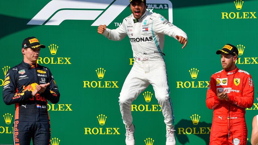 Robert Kubica w GP Węgier