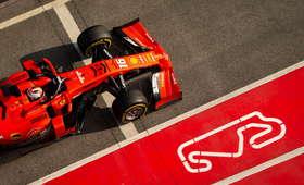 Charles Leclerc najszybszy drugiego dnia testów w Barcelonie