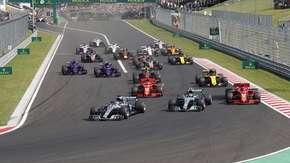 stawka F1