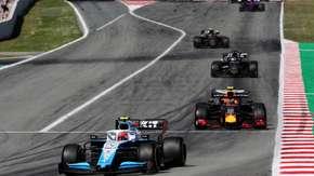 Robert Kubica - Formuła 1