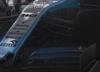 bolid Williamsa na sezon 2019