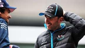 Robert Kubica ocenił GP Chin