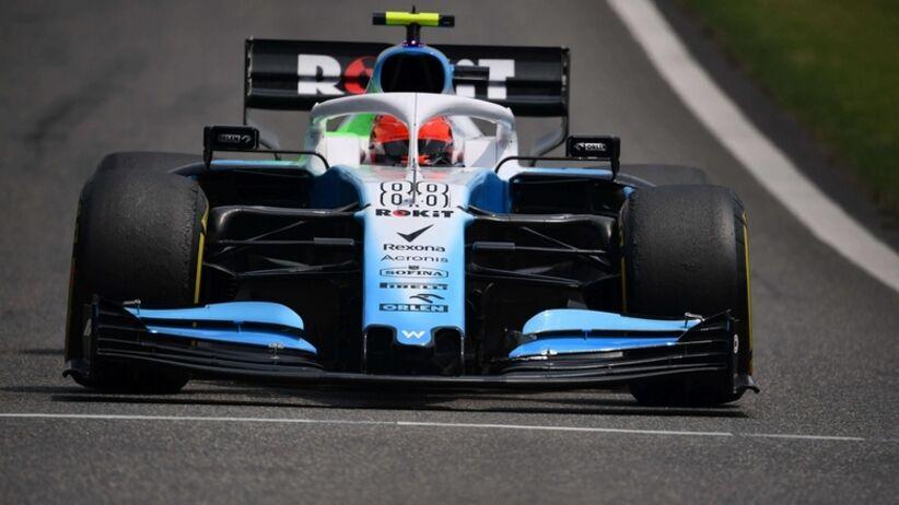 Grand Prix Chin 2019: kiedy, gdzie i jak oglądąć? [TRANSMISJA, ONLINE, LIVE STREAMING]
