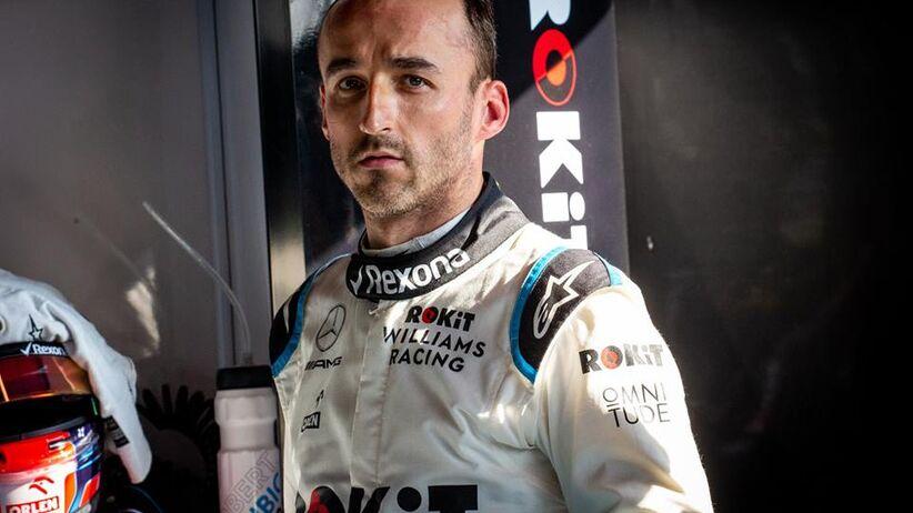 Robert Kubica zarobki F1