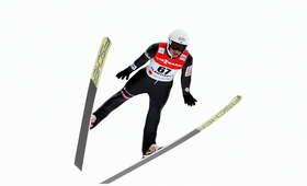 Piotr Żyła, skoki narciarskie