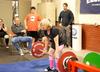 76-latka trenuje podnoszenie ciężarów. Dźwignęła 90 kg! [WIDEO]