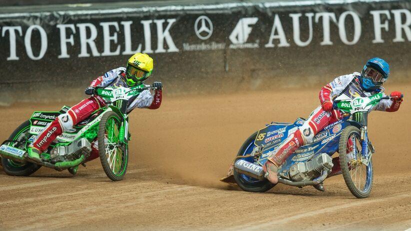 Bartosz Zmarzlik wygrał żużlową Grand Prix Słowenii