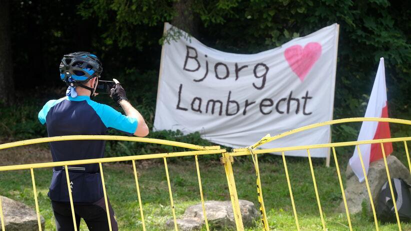 Bjorg Lambrecht nie żyje