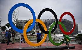 MKOl grozi wykluczeniem boksu z igrzysk w Tokio w 2020 roku