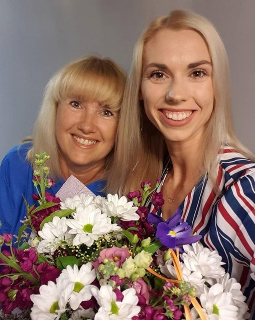 Mama Igi Baumgart-Witan
