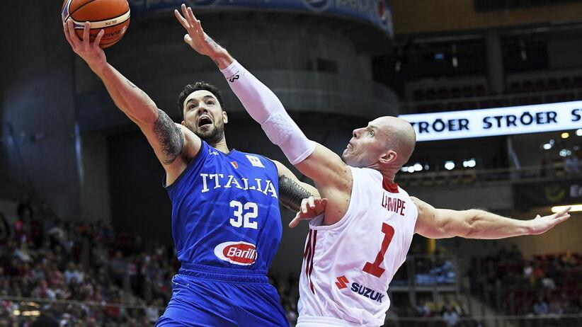 El. MŚ koszykarzy: Polska pewnie pokonała Włochy, awans coraz bliżej