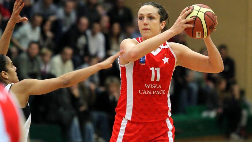 Ewelina Kobryn kończy karierę