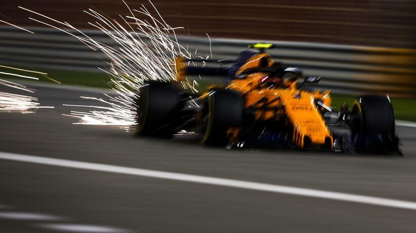 Stoffel Vandoorne odchodzi z McLarena