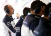 Robert Kubica krytykuje władze F1