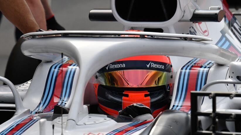 Robert Kubica może wystartować w GP Belgii