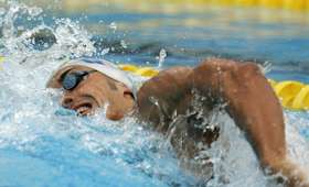Filippo Magnini na dopingu