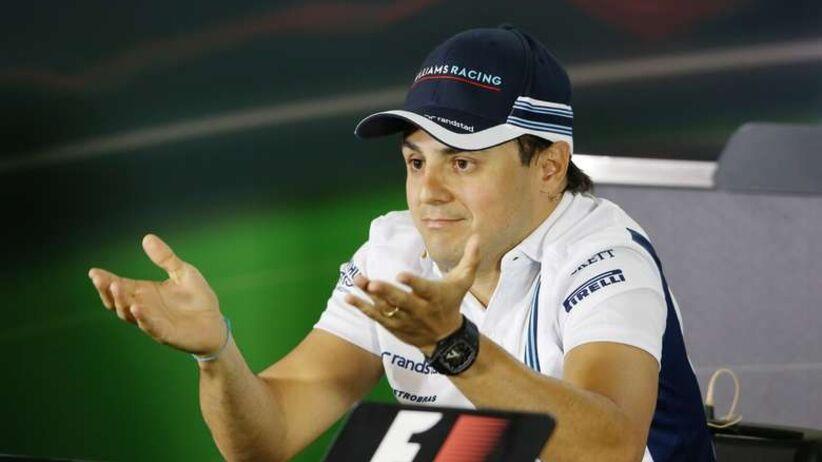 Formuła 1: Massa zapowiada starty w wyścigach bolidów elektrycznych