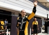 Robert Kubica blisko powrotu do F1. Wkrótce kolejne testy