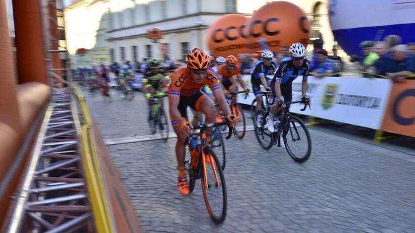 Giro d'Italia: Kolarze z Polkowic chcą wygrać jubileuszowy etap