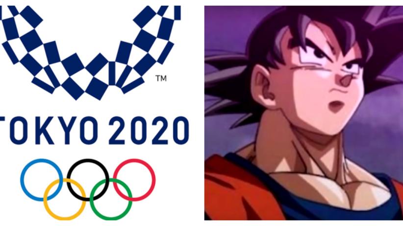 Tokio 2020, Goku