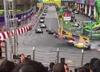 Wypadek w GP Makau