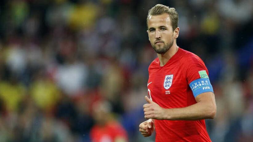 Harry Kane - kim jest kapitan reprezentacji Anglii? [WZROST, WIEK]