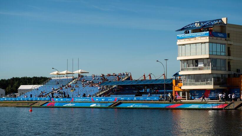 Igrzyska Europejskie: Dorota Borowska wywalczyła brązowy medal w wyścigu kanadyjkarek