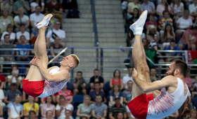 Igrzyska Europejskie w Mińsku