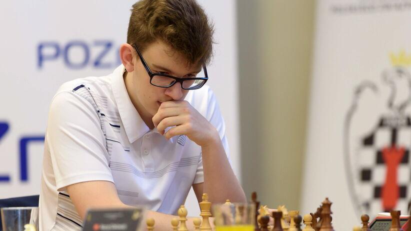 MŚ w szachach błyskawicznych: Srebrny medal Dudy, triumf Carlsena