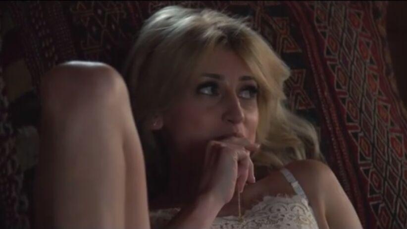Justyna Żyła w sesji w Playboyu