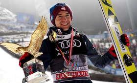 Kamil Stoch Sportowcem Roku!