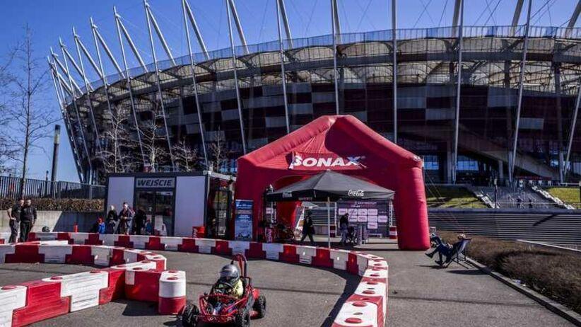 Kartingowy Narodowy 2018: cennik, bilety - kiedy gokarty na Stadionie?
