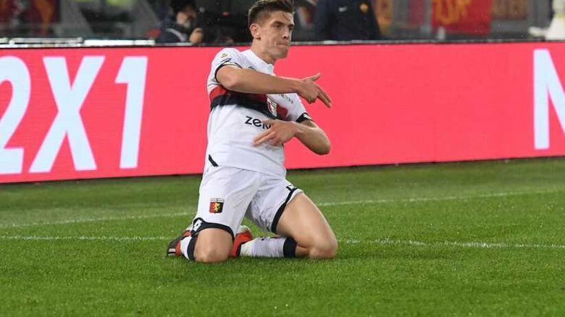 Krzysztof Piątek: AC Milan, wzrost, wiek, waga, statystyki w FIFA 19