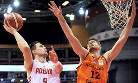 Losowanie grup koszykarskich MŚ 2019