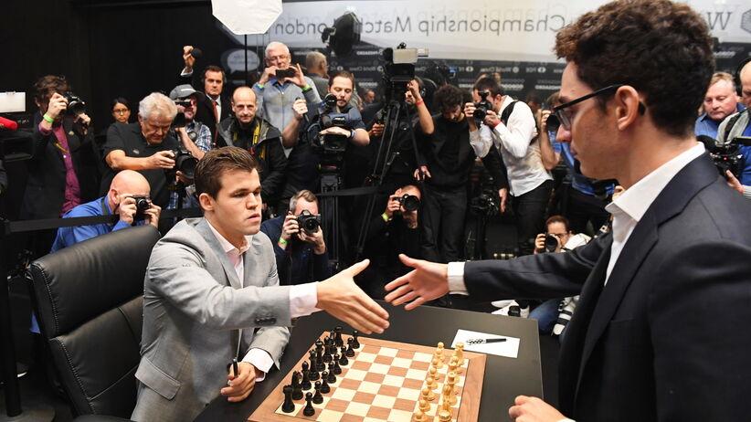 MŚ w szachach