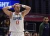 Marcin Gortat zwolniony z Los Angeles Clippers