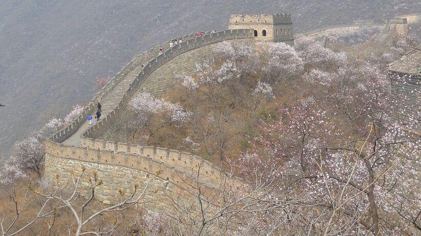 Polak zwycięzcą maratonu na Murze Chińskim