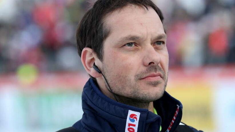 Michał Doleżal - kim jest nowy trener reprezentacji Polski w skokach narciarskich?