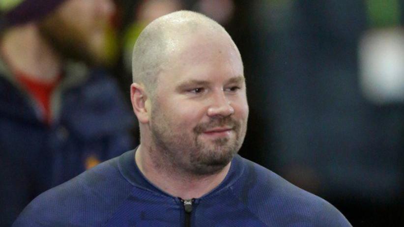 Mistrz olimpijski w bobslejach Steven Holcomb znaleziony martwy