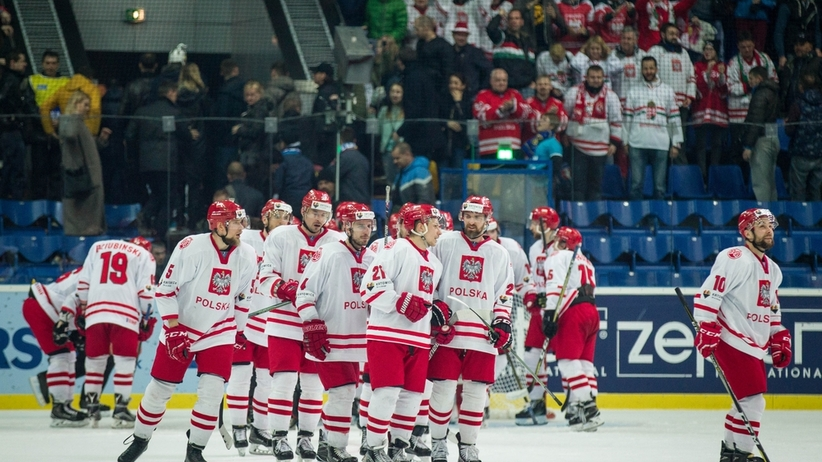 hokej, Polska