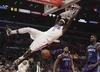 Clippers pokonali Hornets
